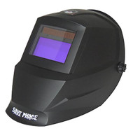Save Phace EFP Auto-Darkening Welding Helmet - Variable Shade 9-13 - Get'r Done -  BUBBA