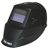 Save Phace EFP Auto-Darkening Welding Helmet - Variable Shade 9-13 - Get'r Done -  CLETUS