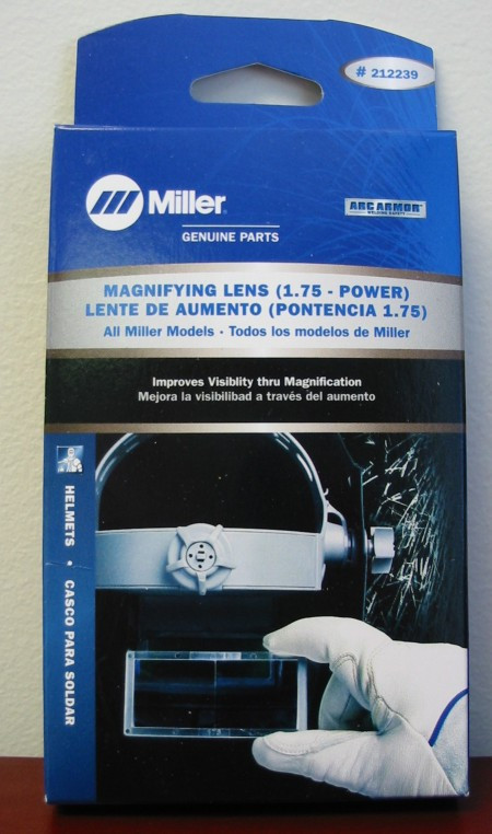 Miller Genuine Comfort Cushion for all Miller Helmets 216336