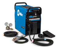MILLER Diversion 180 AC/DC TIG Welder - 907627