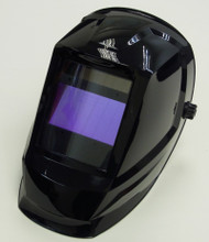 Weldcote Metals DIGITAL Auto-Darkening Welding Helmet - Shade 9-13 - KLEARVIEW PLUS
