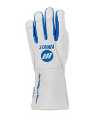 Miller Genuine MIG (Lined) Gloves - 1 pair  263332/263333
