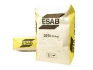 ESAB OK Flux 231 - Bonded - 14 X 65 - 55 lb Bag - 8334F09