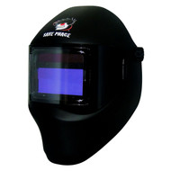 "Save Phace RFP Auto-Darkening Welding Helmet - Shade 9-13  4"" x 4"" viewable -  MO3"
