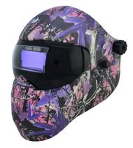 Save Phace EFP-E Auto-Darkening Welding Helmet -Shade 9-13 HIDDEN AGENDA