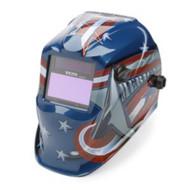 Lincoln Electric Viking 1840 All American Welding Helmet - K3173-2