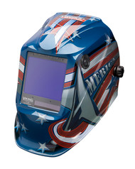 Lincoln Electric K3175-4 Viking 3350 All American Welding Helmet