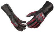 Lincoln Electronic Roll Cage Welding Rigging Gloves - K3109