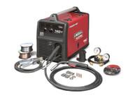Lincoln Power MIG 140C Wire Feed Welder K2471-2