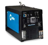 Miller Big Blue 350 PipePro Diesel Engine-Driven Welder / Generator 907428