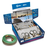Miller / Smith Heavy-Duty Series 30 Propane Outfit HBA-30510LP