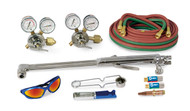 Miller / Smith Heavy-Duty Acetylene Straight Torch Outfit HBAS-30300