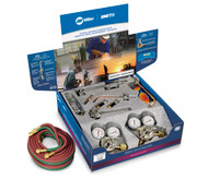 Miller / Smith Med-Duty Series 30 Cutting, Welding & Heating Outfit  MBA-30300
