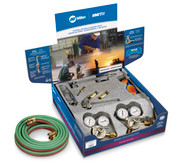 Miller / Smith Med-Duty Series 30 Cutting, Welding & Heating Outfit MBA-30510LP
