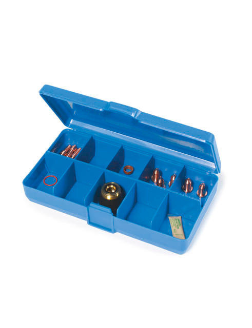 """Miller Genuine Consumable Kit .030/"""" wire 234608"""