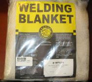 Revco Black Stallion 24oz Fiberglass Welding Blanket 4' x 6' B-WFG24