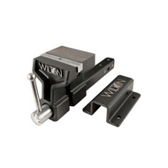"Wilton All Terrain Vise for 2"" hitch or bench mount 10010 ATV"