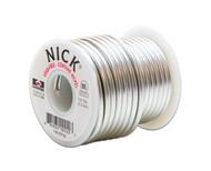 "Harris Nick61 Lead-Free Plumbing Solder 1/8"" x 1 lb spool"