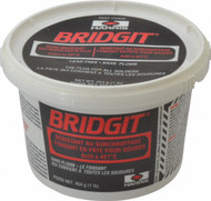 Harris Bridgit Solder Paste Flux 1lb tub BRPF1