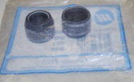 Miller Genuine Cover Nut Threaded Roughneck Qty2 202292