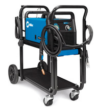 Millermatic 190 MIG Welder with Cart - 951602