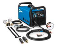 Millermatic 211 MIG Welder with Advanced Auto-Set - 907614
