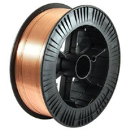 Harris ER70S6 .023 / .025 x 33 lb  WIRE SPOOL