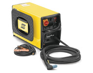 "Esab PowerCut 1600 Plasma Cutter - cuts 1-1/2"" - 230V/460V 25' - 0558007231"