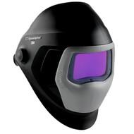 3M Speedglas 06-0100-30iSW Welding Helmet 9100XXi