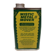 Mistic Metal Mover II - Performance Fluid - 1 Pint