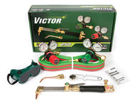 Victor Medalist 250 Medium Duty Cutting & Welding Outfit 0384-2540