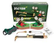 Victor Medalist 250 Medium Duty Cutting & Welding Outfit 0384-2540