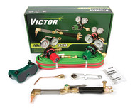 Victor Medalist 350 Heavy Duty Cutting & Welding Outfit 0384-2690