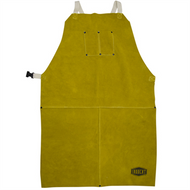 "Ironcat  Leather Welding Apron 7010 / 36"" by West Chester"