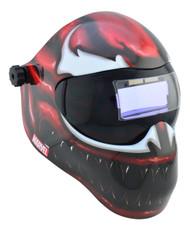 SAVE PHACE EFP-F Auto-Darkening Welding  Helmet Gen X  Marvel CARNAGE