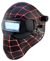 Save Phace EFP-E Auto-Darkening Welding  Helmet Marvel MILES MORALES