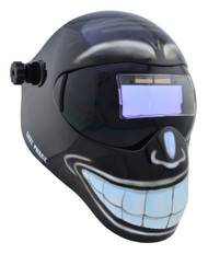 SAVE PHACE EFP-F Auto-Darkening Welding  Helmet SMILEY