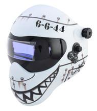 Save Phace EFP-E Auto-Darkening Welding  Helmet D-DAY