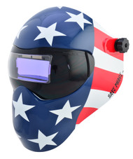 Save Phace EFP-I Auto-Darkening Welding  Helmet  PATRIOT