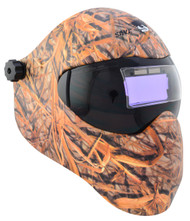 Save Phace EFP-I Auto-Darkening Welding  Helmet  DYNASTY