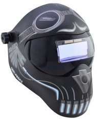 Save Phace EFP-I Auto-Darkening Welding  Helmet  SKELETOR