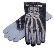 Save Phace Bones Welding Gloves