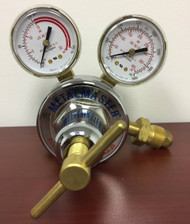 Metalmaster Medium Duty Pressure Regulator - Acetylene cga510  AR-25