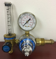 IOxygen Flowmeter Regulator - Argon cga580  101-FL