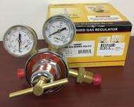 Gentec Fuel Gas Regulator - Propane cga510  452F-40