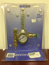 Blue Star Flowmeter Regulator - Argon cga580  BS1480AR