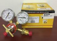 Gentec Fuel Gas Regulator -  cga510  190F-80