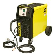 ESAB MIGmaster 280 Pro MIG Welder Package w/ 15' Spraymaster 250  0558101324