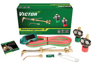 Victor Journeyman II Heavy Duty Cutting & Welding Outfit 0384-2040
