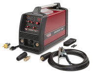 Lincoln Invertec V160-T TIG Welder K1845-1